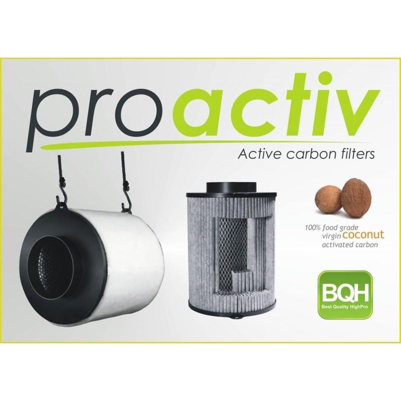 Filtr Pro Activ 125/250m3/h