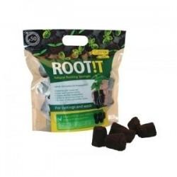 Root it natural rooting sponge 50 refill bag box