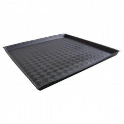 flexi tray deep 100x100x10cm