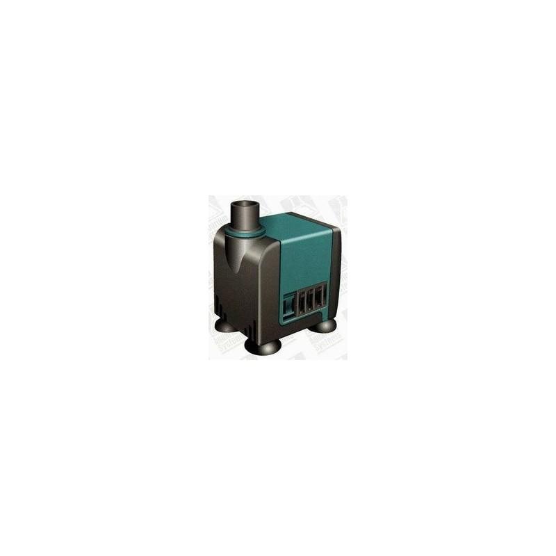 micro pumpa mc 450 pro Gn604 a Gn901 a řizkovnici na 12 rostlin