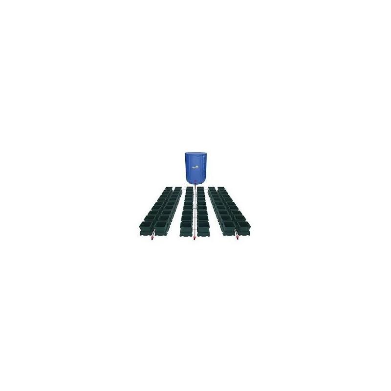 Auto Pot Easy2grow s 60 květníky + 400l flexitank