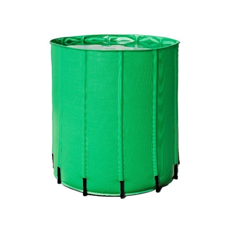 Flexible tank 100l skládací gumová nádrž