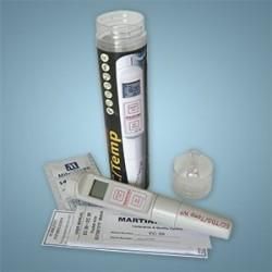 Ec metr milwaukee martíni tester WP EC / TD teplota vodotěsný