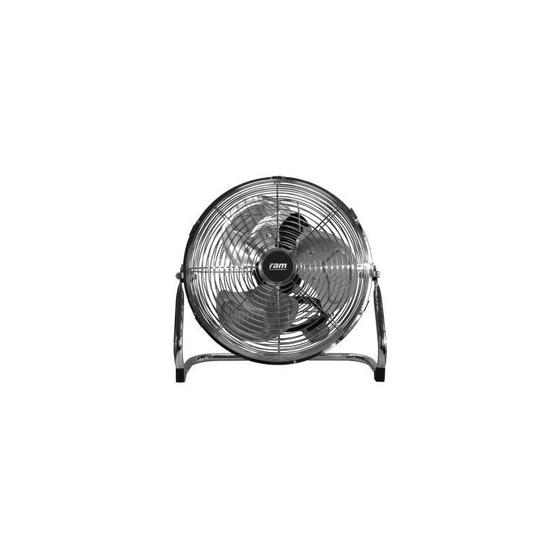 ventilátor RAM podlahový 23cm