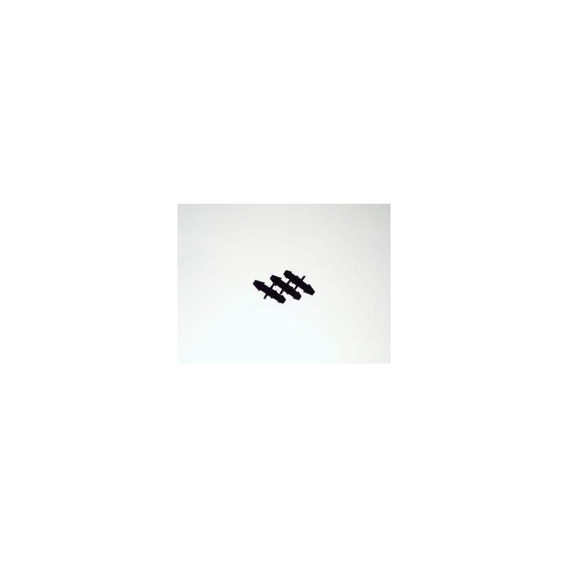 Adaptor black spoj kapilára hadice