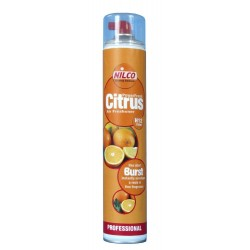 Nilco spray 750ml citrus