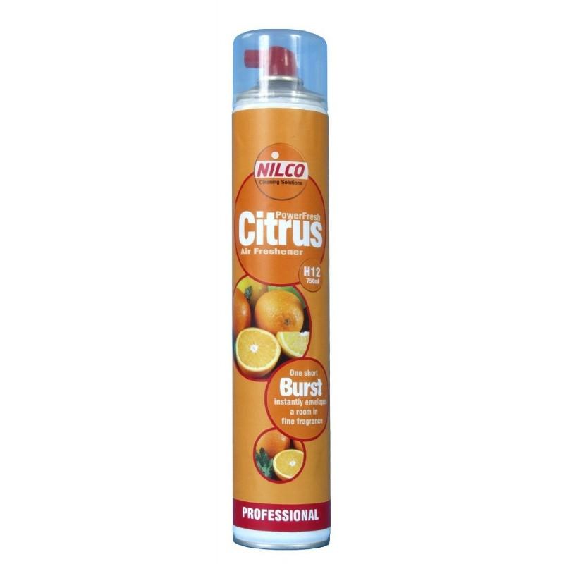 Nilco spray 750ml citrus