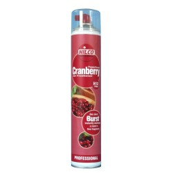 Nilco spray 750ml cranberry