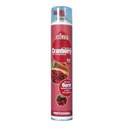 Nilco spray 750ml cranberry