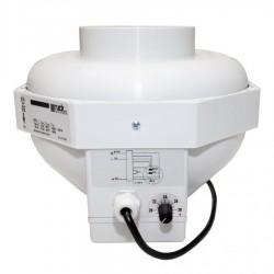 Ventilátor RUCK/CAN-Fan RKW 160L (690 m3/h) s termostatem