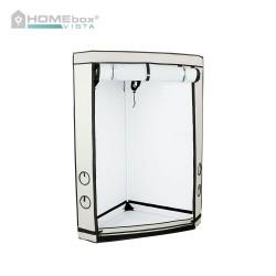 Homebox Vista Triangle, 120x75x160 cm
