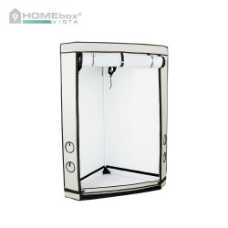 Homebox Vista Triangle+, 120x75x200cm