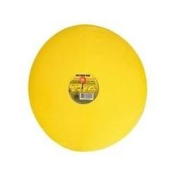 Lock down pads - desky lepové žluté, kulaté, 30cm 5ks/bal.