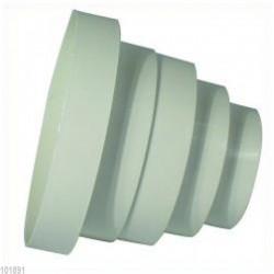 Univerzální příruba k uhlíkovým filtrům 80 - 100 - 120 - 125 - 150 mm
