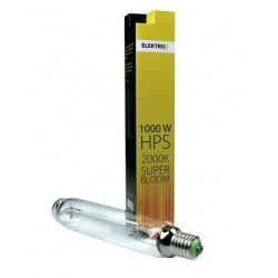 Výbojka ELEKTROX Super Bloom HPS 1000W