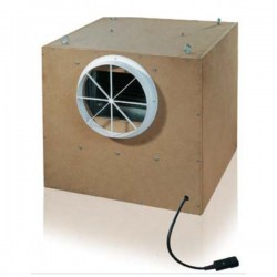 Ventilátor KSDD 4250 m3/h