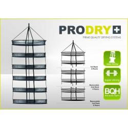 PRODRY-sušící síť 95cm, odepínatelných 6 pater