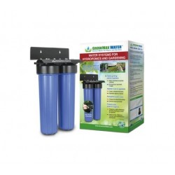PRO Grow, vodní filtr Growmax Water - 2000L/h