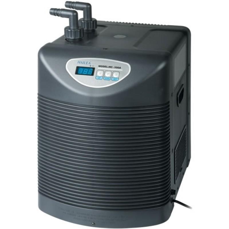 HAILEA HC-150A Chiller - chlazení zálivky do nádrže