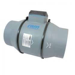 AM Silent 150mm/580 m3 + kabel