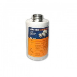 Prima Klima ECO filter K2600mini 125mm, 240 m3/h