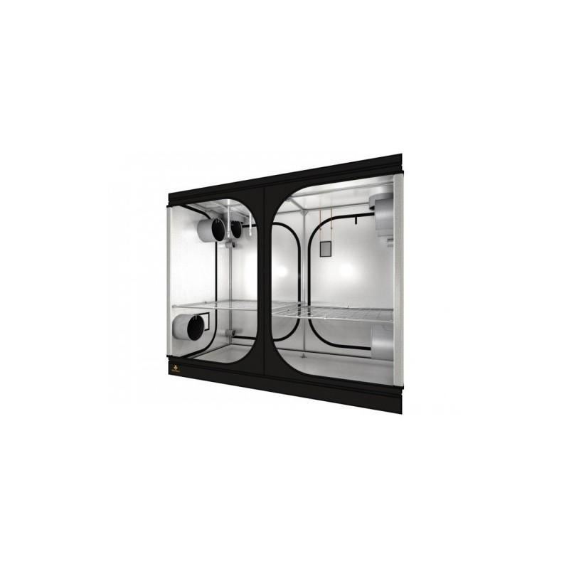 Secret Jardin Dark Room (240x120x200 cm) rev. 3.0