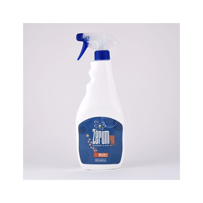 Zerum Pro Spray Melon 750g