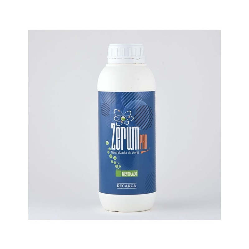 Zerum Pro Spray Mentolado 1l