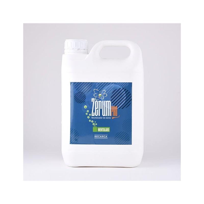 Zerum Pro Spray Mentolado 5l