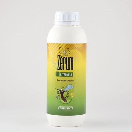 Zerum Citronella 1l
