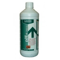 Canna pH plus 1L