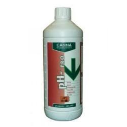 Canna pH- Growth Pro 1L