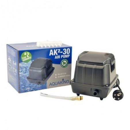 Aquaking ak2-30 vzduchové čerpadlo