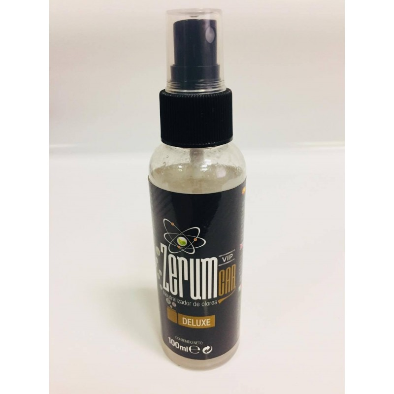 Zerum Car VIP Deluxe 100ml