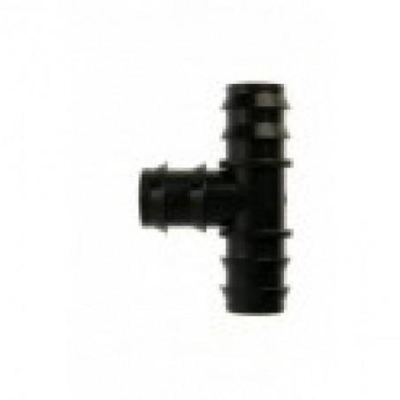 Irritec PE T - kus 20 mm