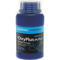 Essentials OxyPlus (H₂O₂) 12% 250ml
