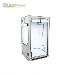 Homebox Ambient Q120+, 120x120x220cm