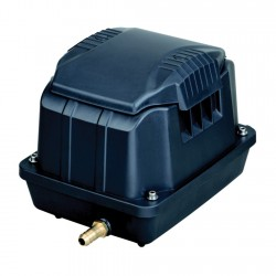 Odhlučněná vzduchová pumpa BOYU SES-10 600l/h