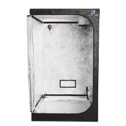 DiamondBox Silver SL120, 120x120x200cm