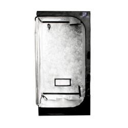 DiamondBox Silver SL100, 100x100x200cm