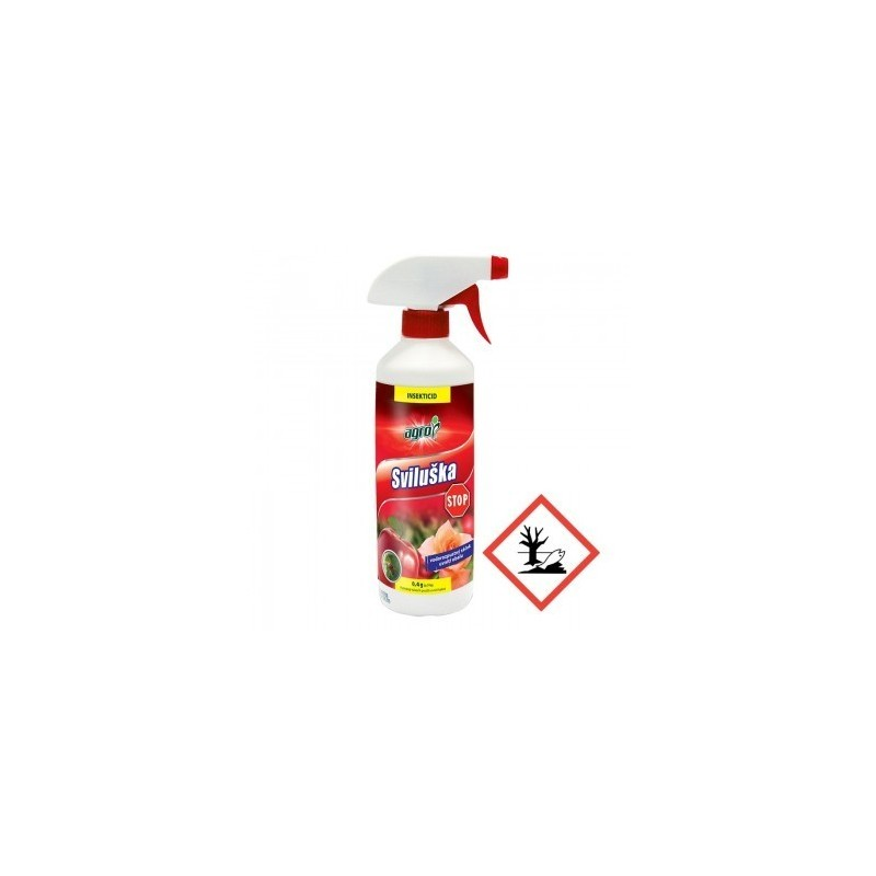 AGRO Sviluška STOP spray 0,4 g