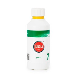 Jungle In Da Box - Kalibrační roztok pH 7 250ml