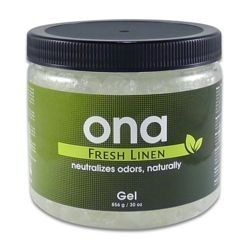 ONA Gel Fresh Linen, 500ml