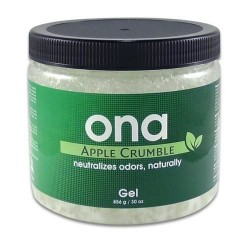 ONA Gel Apple Crumble, 500ml