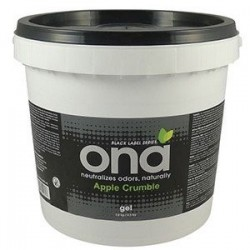 ONA Gel Apple Crumble v kýblu, 4L
