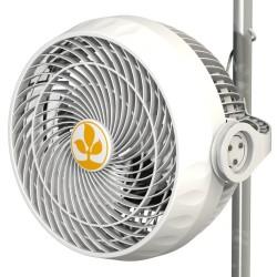 Ventilátor s klipsnou Monkey Fan 30W, průměr 23cm