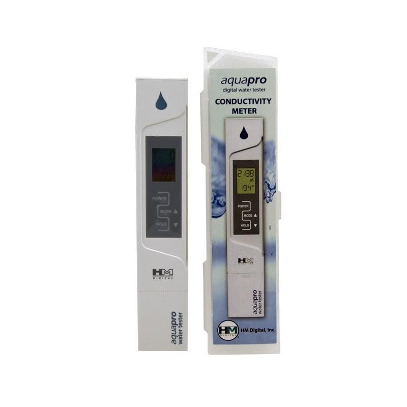 Ec meter HM Digital