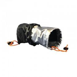 Secret Jardin Cable Flange 70mm - double sock