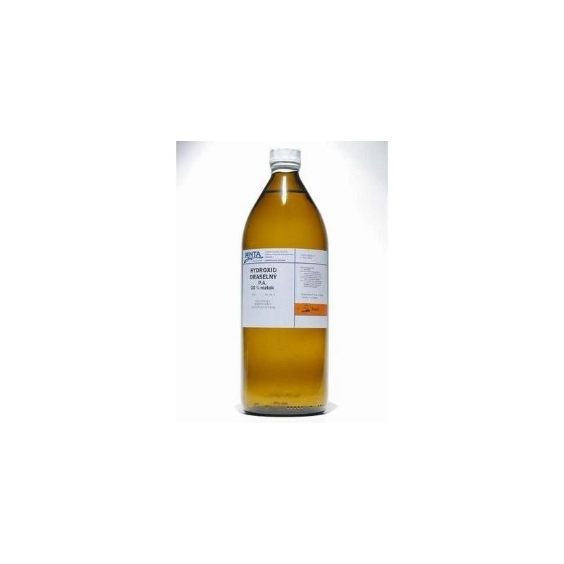 Chlorid draselný KCl 300 ml