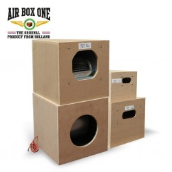 Ventilátor Torin MDF Box 1500m3/h